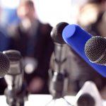 In aller Öffentlichkeit – Pressearbeit als Bestandteil der Öffentlichkeitsarbeit