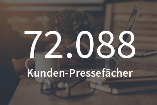 Pressefaecher