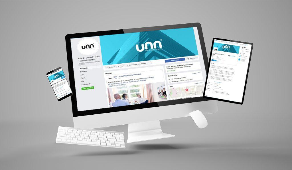 UNN Social Media