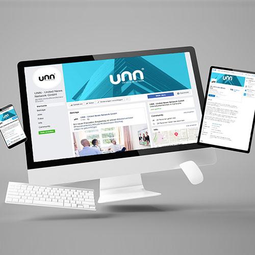 UNN 2020 Social-Media