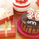 UNN 20. Geburtstag